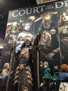 Sideshow Collectibles will stop you dead in your tracks.